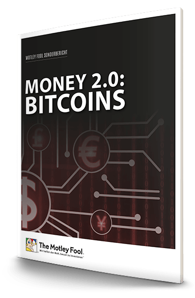 Berichtsdeckel: Money 2.0: Bitcoins